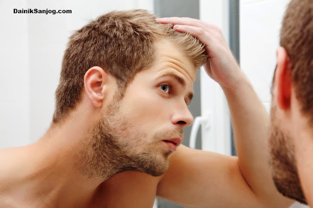 11 Simple way to Reduce Hair Loss and Regain Your Hair for Male