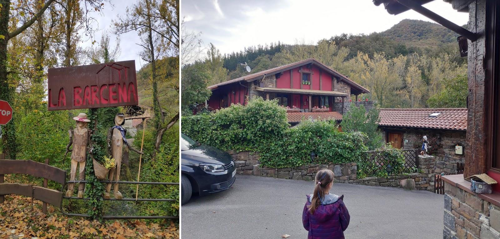 Fin De Semana De Txikiplanes Y Estancia Ideal Para Familias En La Bárcena Potes Bilbao Txiki