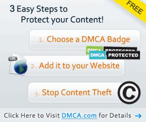 DMCA Campaign