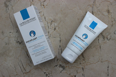 La Roche Posay Citaplast Mains review