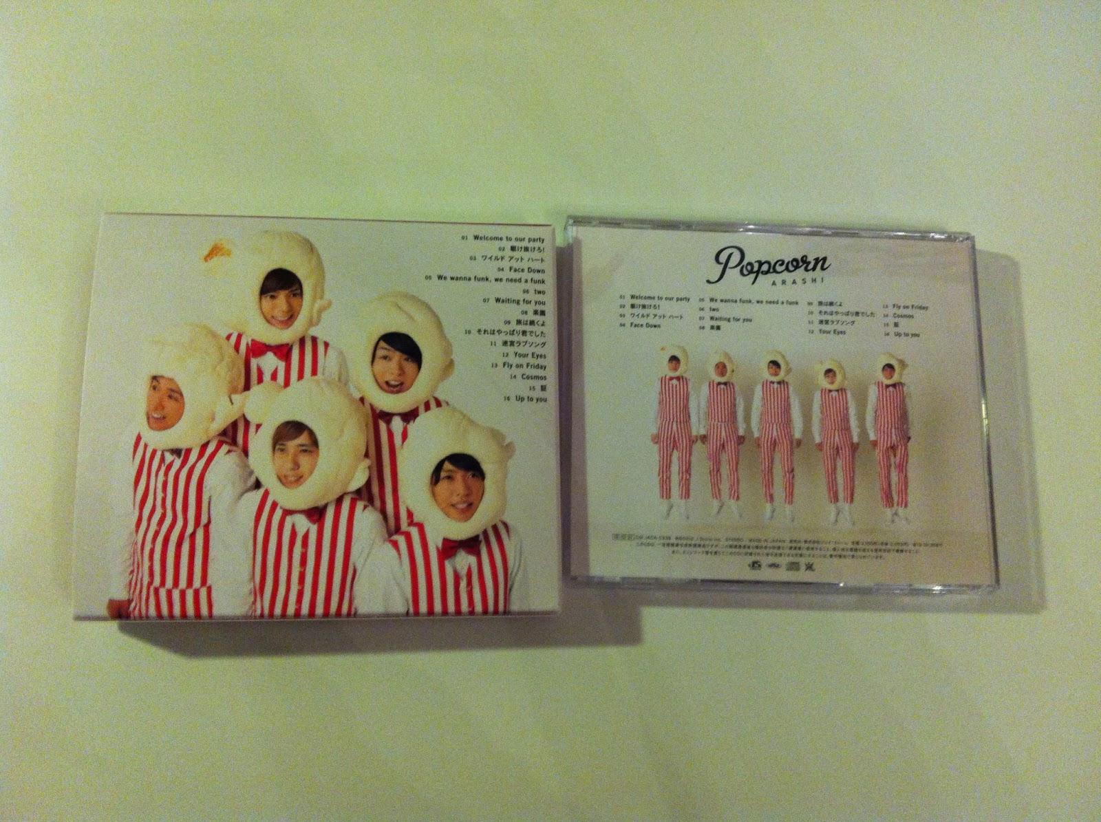 Arashi Concert Dvd-cover Related Keywords & Suggestions - Arashi