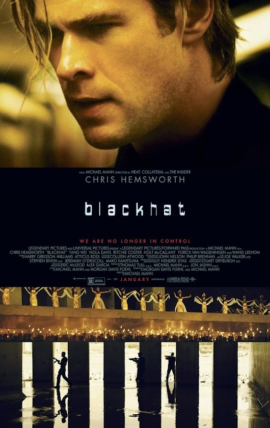 Film : Blackhat (2015)         |          NotaGila