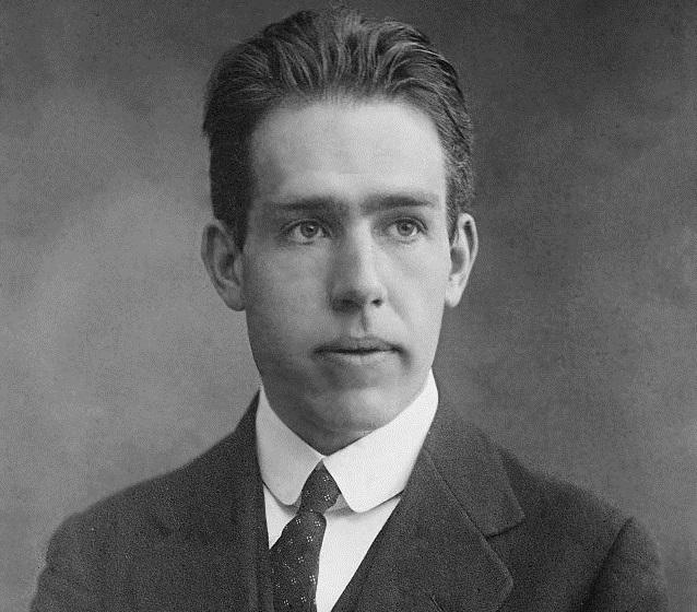 Niels Borh