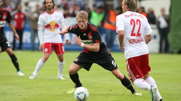 Andre Schurrle : Bayer Leverkusen
