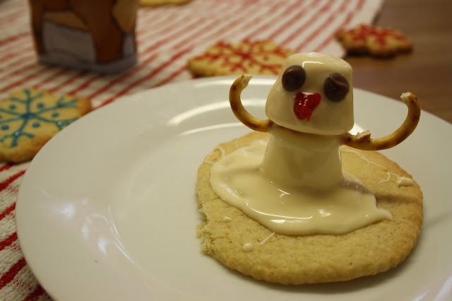 christmas cookie easy recipe decoration inspiration