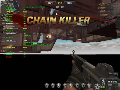 point blank game cheat pkl