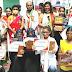 मुस्कान फाउंडेशन ट्रस्ट ने धूमधाम से मनाया स्वतंत्रता दिवस