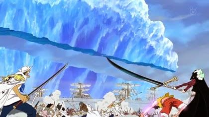 ดาบตัดน้ำแข็งของมิฮอว์ค