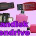 Sandisk Ultra Dual Drive m3.0 | OTG Sandisk Pendrive