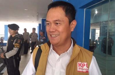 Status Tersangka Mustafa Tidak Membatalkannya Sebagai Calon Gubernur Lampung
