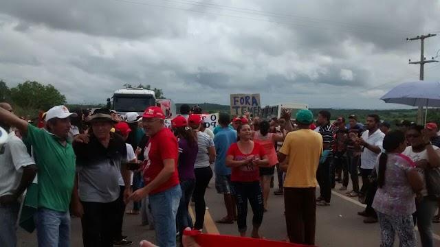 Trabalhadores do Cariri voltam às ruas neste 31 de março
