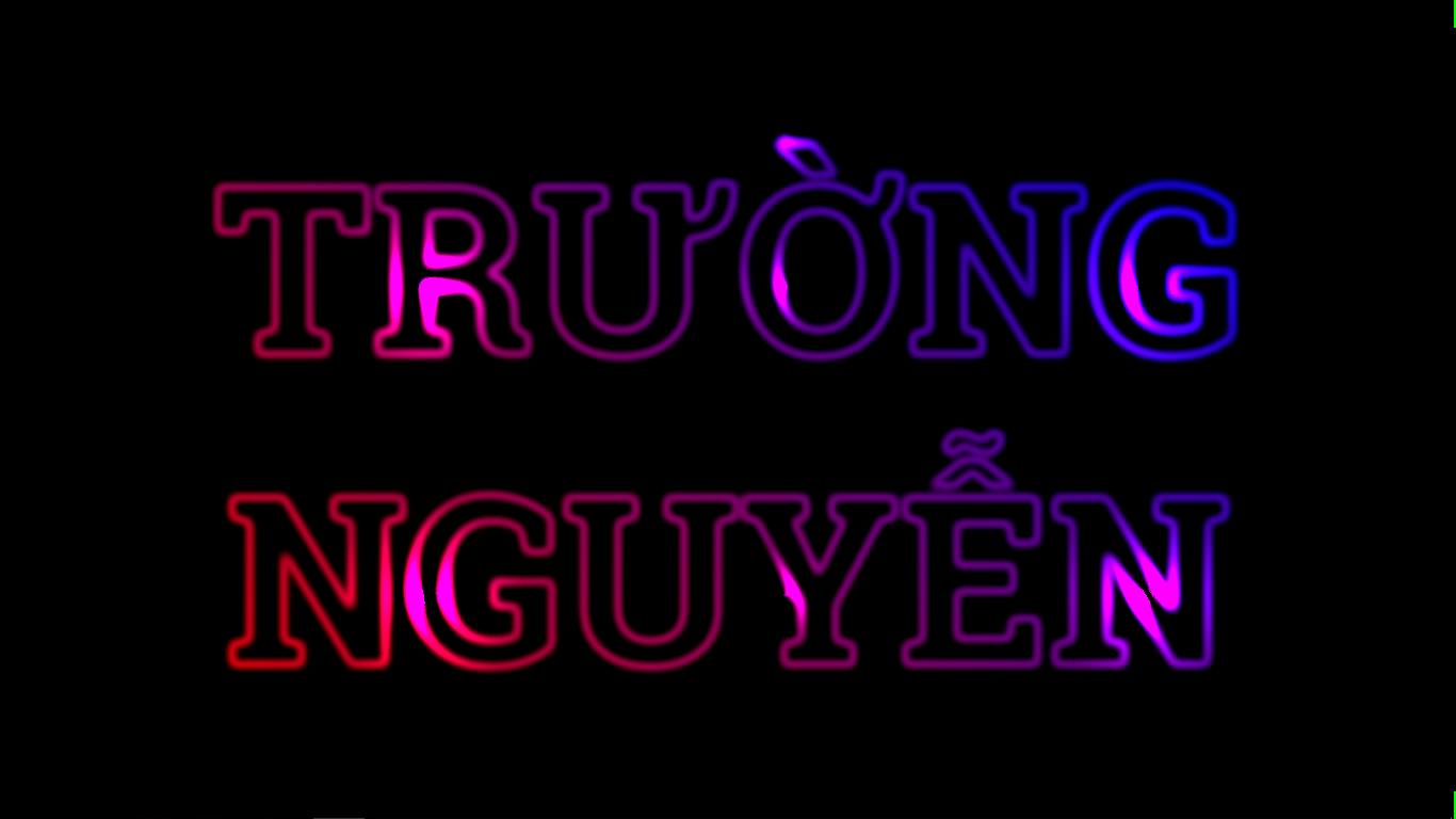 Tạo hiệu ứng chữ Neon tuyệt đẹp chỉ bằng CSS