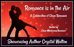 Romance is in the Air featuring Crystal Walton – 12 March