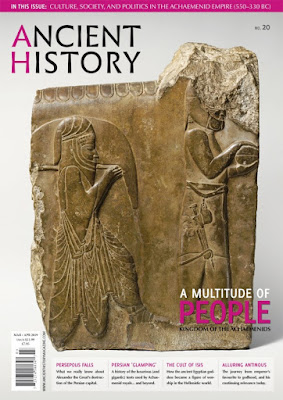 Ancient History Magazine 20, Mar-Apr 2019