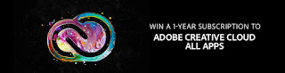 free adobe software contest