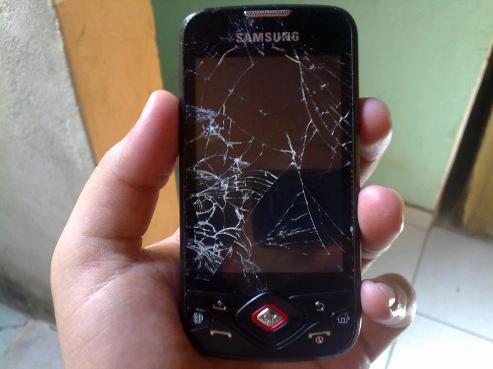 Quantos smartphones e celulares eu ja tive? 17