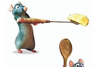 Membuat Racun Tikus Alami Yang Mudah dan Murah, namun ampuh membunuh tikus