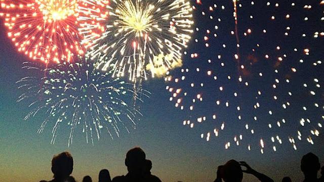Sydney menyiapkan 8 Ton Kembang api buat pergantian tahun malam ini