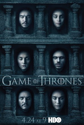 Film Game Of Thrones Season 6 (2016)