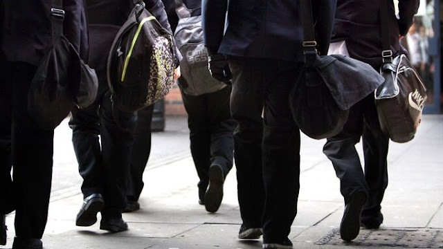 Meningitis outbreak warning Schoolchildren at Mascalls Academy