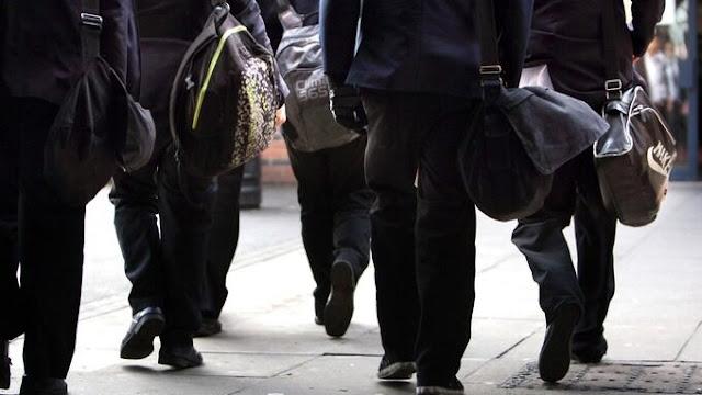 Meningitis outbreak warning Schoolchildren at Mascalls Academy