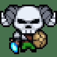 Hero Siege: Pocket Edition - VER. 1.8.5 Infinite Crystals MOD APK