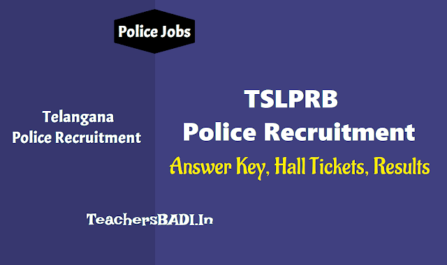 ts police constable hall tickets 2018,tslprb police constable hall tickets,ts constables hall tickets,ts police constables writtent test answer key,ts police constable results