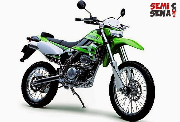 Latest Specifications And Price Kawasaki KLX 150