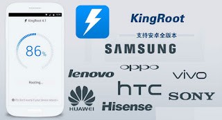 Cara mudah Root Semua Android Tanpa PC Menggunakan Kingroot terbaru