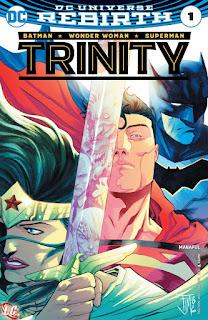 Trinity Rebirth