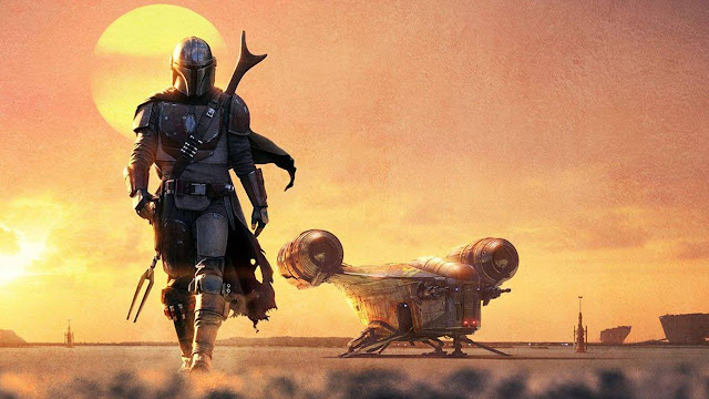 Au D23, Disney a officialisé le lancement de Star Wars: The Mandalorian