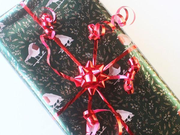Christmas Giveaway #6