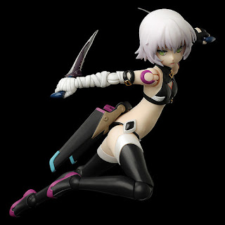 "4 Inch Nel Assassin/Jack the Ripper de ""Fate/Grand Order"" - Sentinel"
