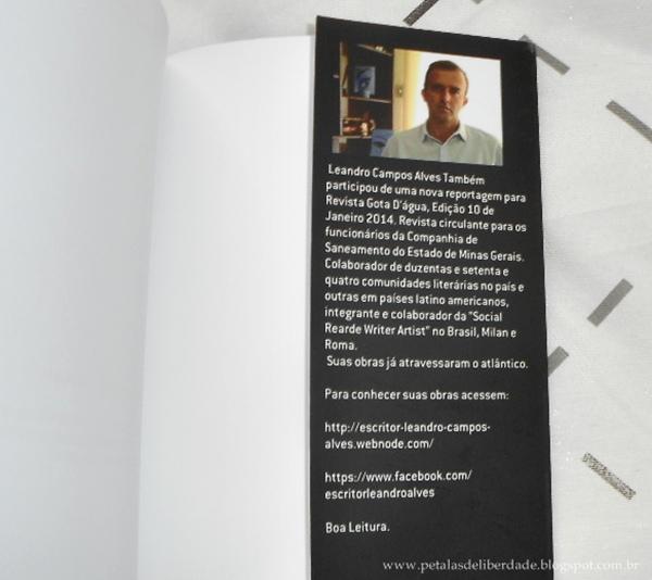 Resenha, livro, poesia, conto, O-lamento-de-José, Leandro-Campos-Alves, clube-de-autores, escritor-libertense, conto, poesia