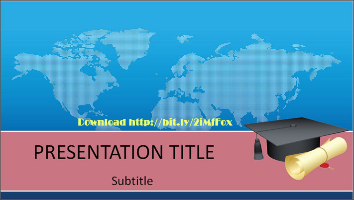 Download free global education powerpoint template for global education powerpoint templates toneelgroepblik Images