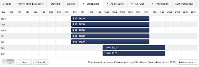 Qwaya Campaign Scheduler