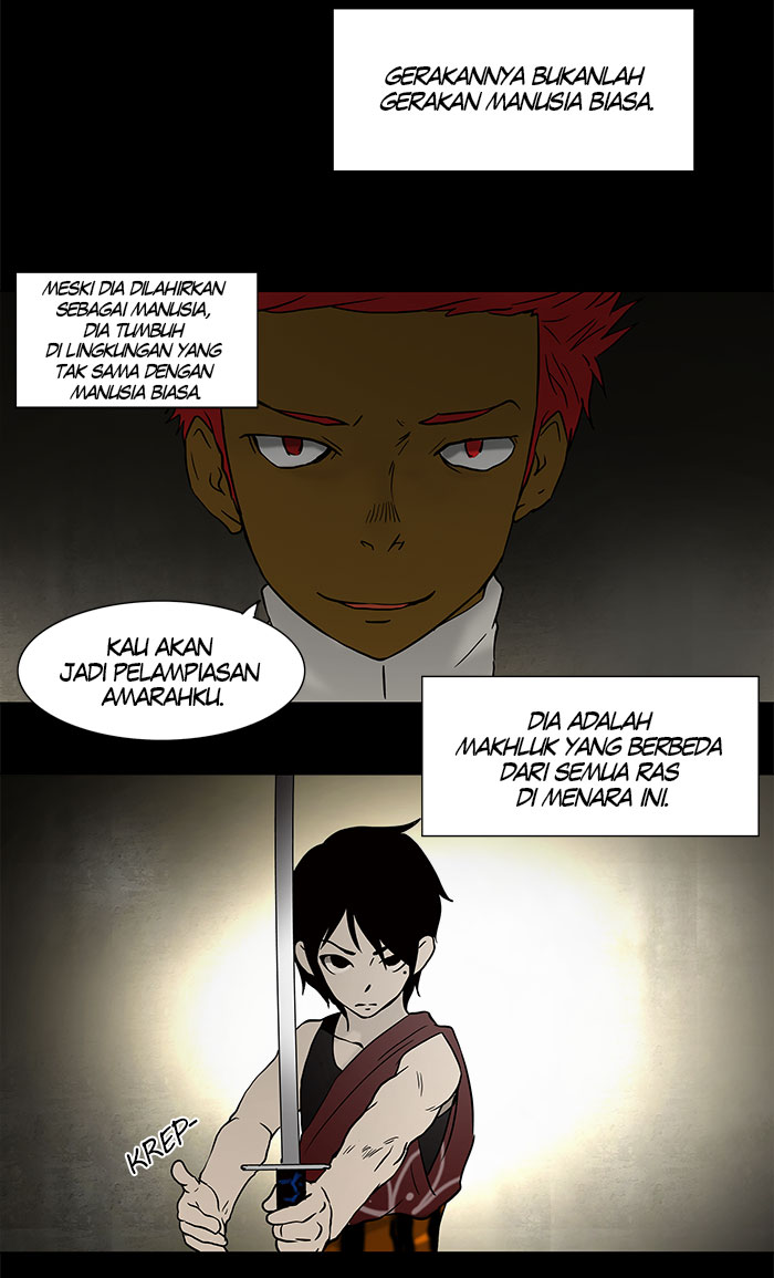 Tower of God Bahasa indonesia Chapter 44