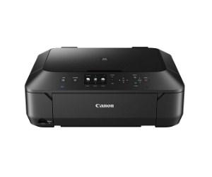 Canon PIXMA MG6640 Free Driver Download