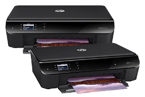 hp envy 4500 e-all-in-one firmware