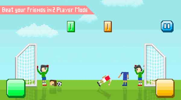 game android terbaik dua player