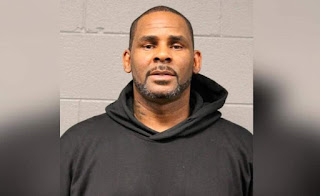 R. Kelly Clears $161,633 Debt and Get Releasd from Bars