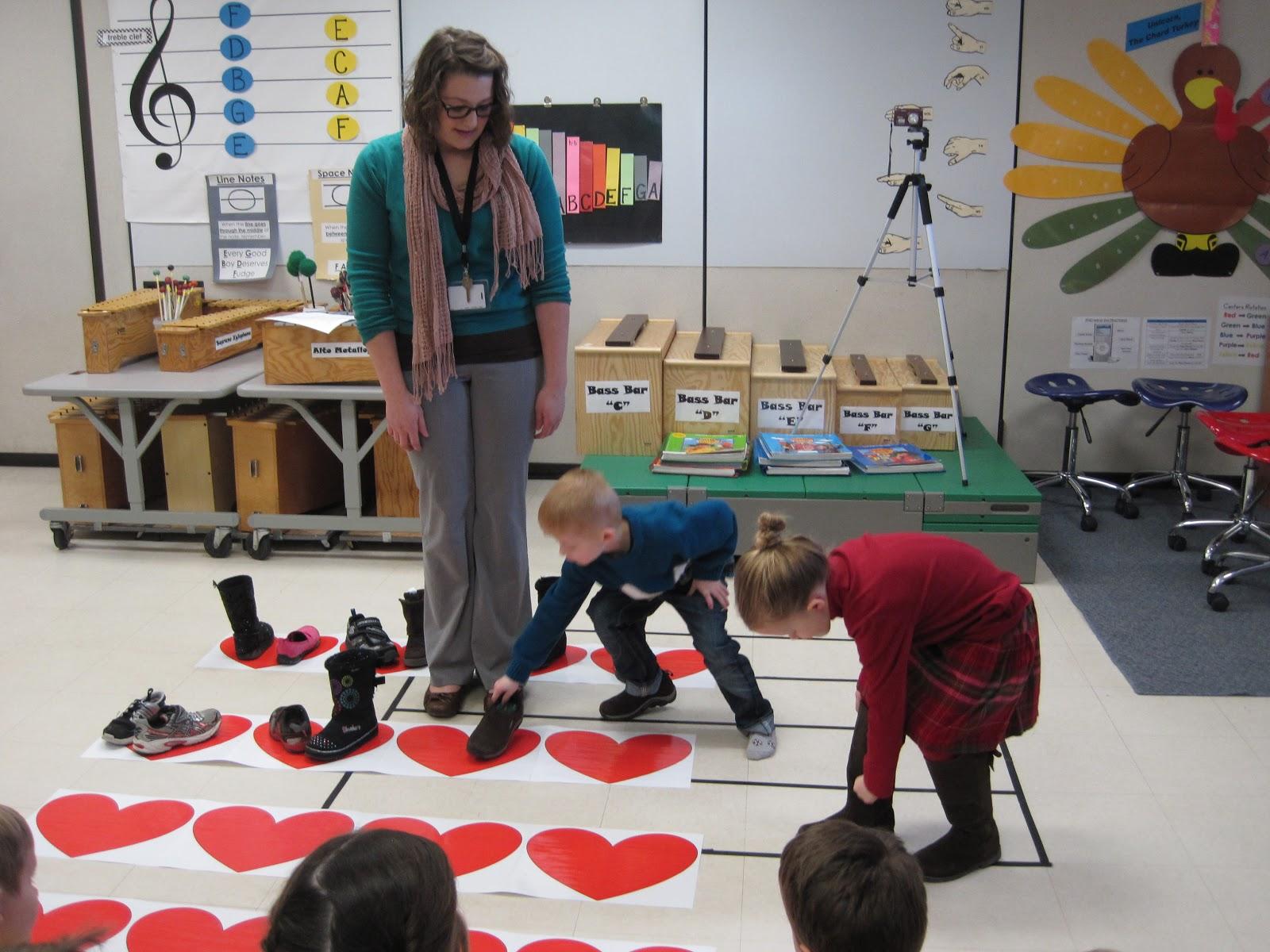 Mrs Defrang S Music Room Kindergarten One Or Two Sounds