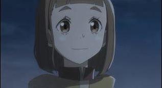 Sora yori mo Tooi Basho Episode 4 English Subbed