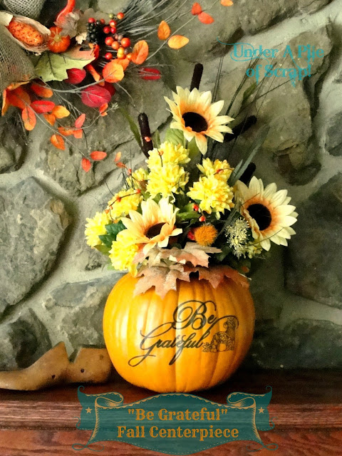 #fall, #autumn, #grateful, #thanksgiving, #harvest, #floral