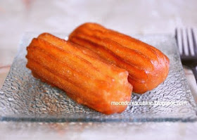 http://macedoniacuisine.blogspot.mk/2016/01/tulumba-fried-pastry-with-syrup.html