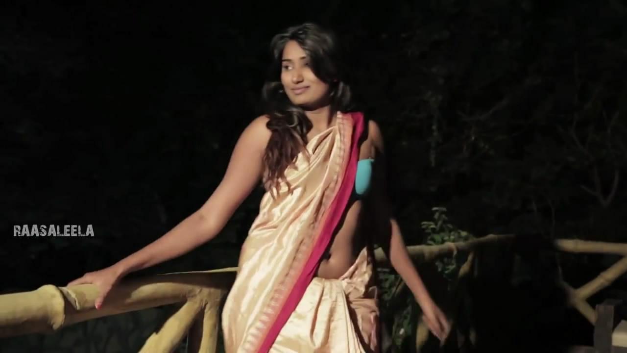 Indian Hot Actress: Telugu Actress Swati Naidu Hot Photo Shoot