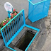 Catarinense cria filtro para bueiros de rua não entupirem