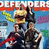 Saiu a primeira imagem de Os Defensores, nova série da Netflix!