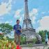 Harga Tiket Masuk The World Landmark Merapi Park Jogja Terbaru 2018