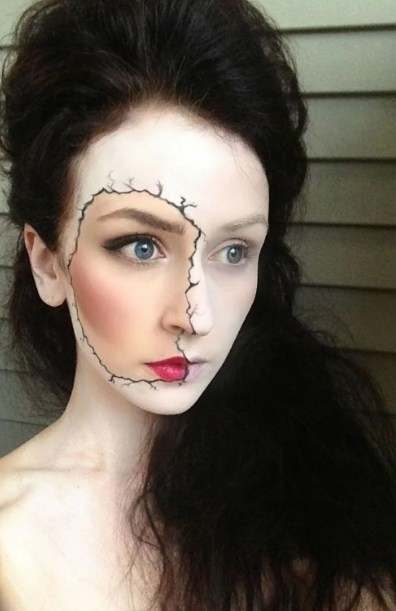 Halloween Makeup Ideas